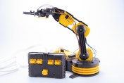 Robot Arm and controller