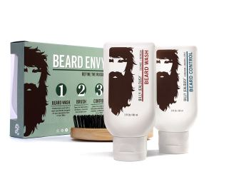 Beard Envy Kit by Billy Jealousy (3 pcs)