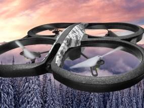 AR Drone 2.0 Quadricopter
