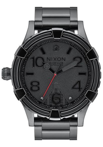 nixon-vader-watch