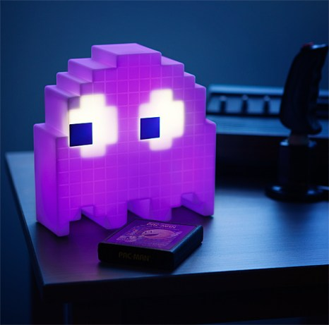 Pac-Man Party Light