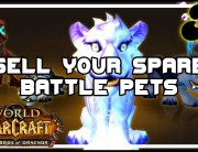 Sell Your Spare Battle Pets 2