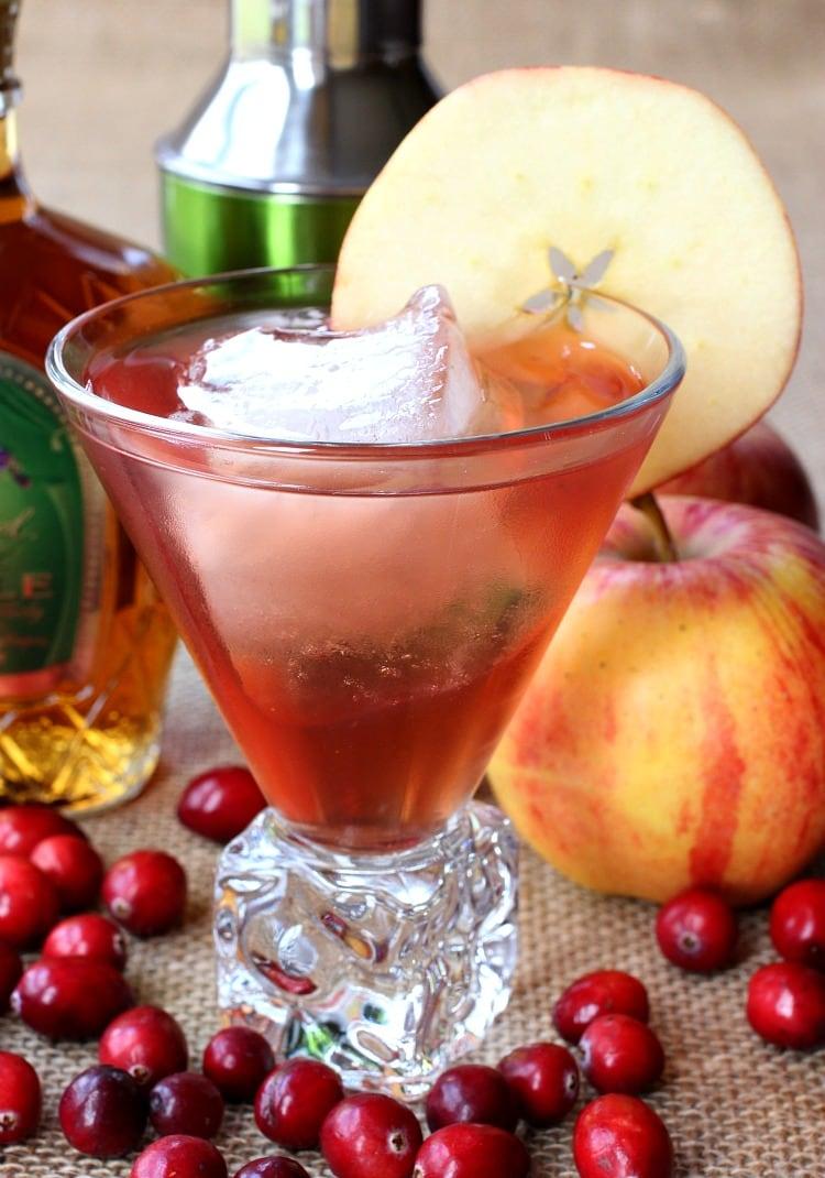 Fullsize Of Crown Apple Drinks