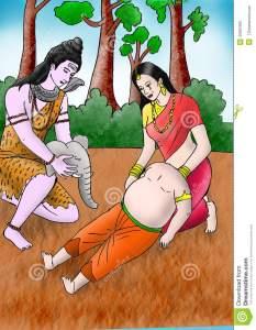 ganesha-get-his-elephant-head-lord-shiva-gave-vinayak-soon-vinayak-known-as-ganesh-49997565