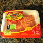 Dehydrated Turkey Treat Recipe - Lean Ground Turkey