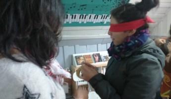 Seminario de Fomento Lector en Panguipulli