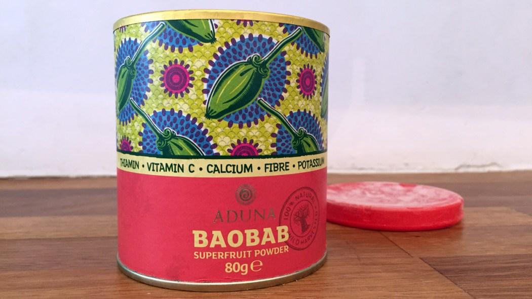 Aduna Baobab Powder