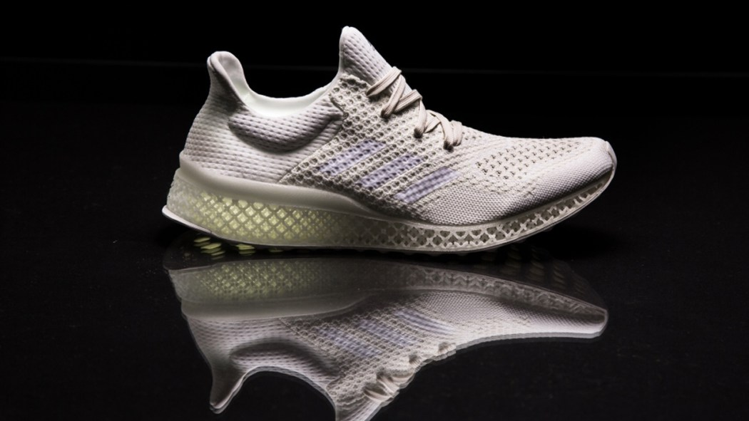 Adidas Futurecraft 3D Running Shoes