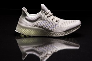 Adidas Futurecraft 3D Wants to Print You a Pair of Bespoke Running Shoes in Store