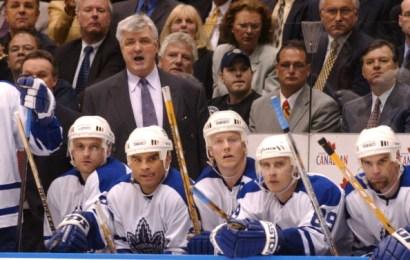 Pat Quinn bude uveden do Hokejové síně slávy