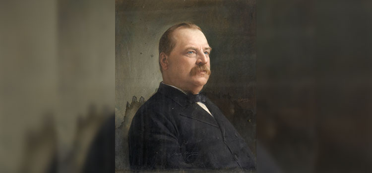 Grover-Cleveland-–-134