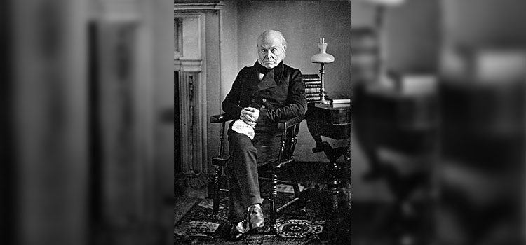 John Quincy-Adams-–-165