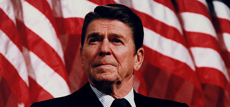 Ronald Reagan-131.9