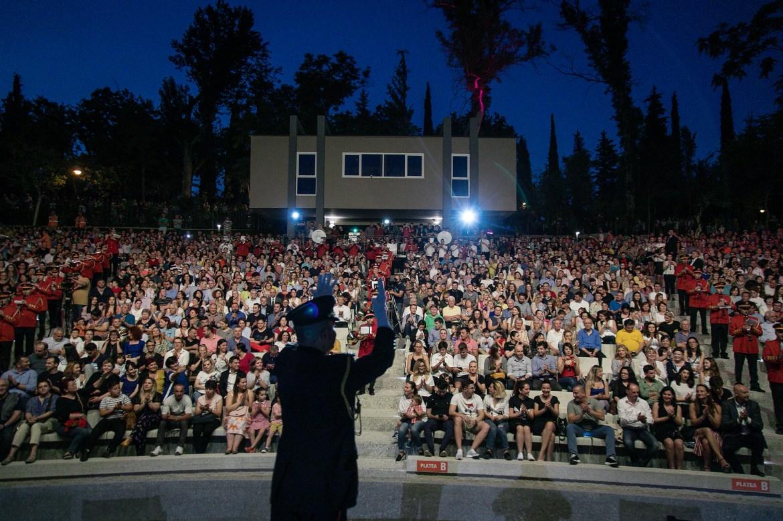 Koncerti per hapjen e Teatrit Veror te Liqeni (6)