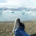 Taking it all in Magical jokulsarlon iceland