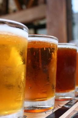 Beer in Thailand