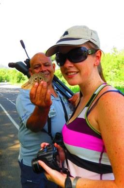 Costa Rica Wildlife Tour