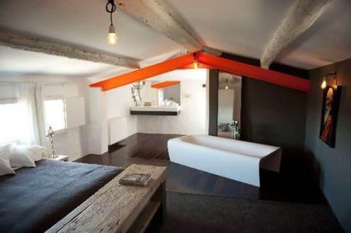 L'Artemise hotel Uzes