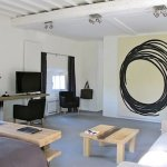L'Artemise: luxury boutique hotel and restaurant in Uzes (Languedoc)