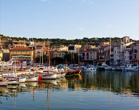 cassis port near maison 9