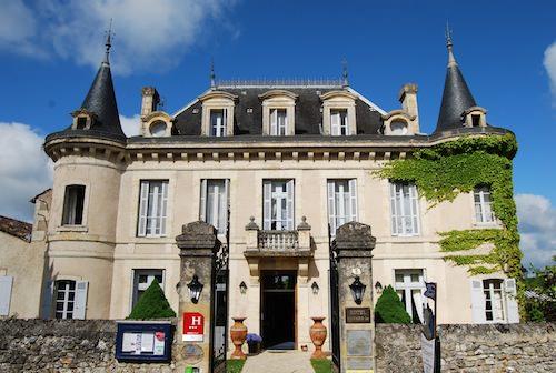 Hotel Edward 1er Monpazier Dordogne