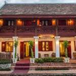 Mekong Riverview Hotel: oasis of peace in Luang Prabang