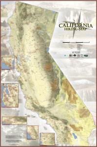 california-hiking-map
