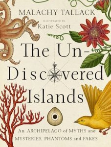 undiscovered-islands
