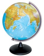 Elite Physical Globe