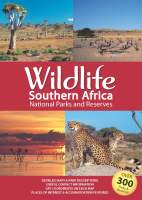 Wildlife Southern Africa National Parks, Reserves