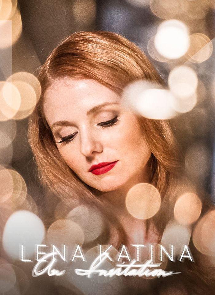 Lena Katina An Invitation