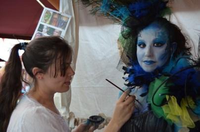 Maquillaje facial, Murcia Beatriz Martínez
