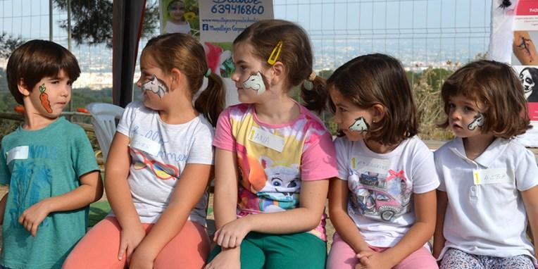 Pintacaras en Murcia