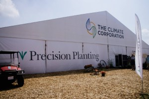 Precision Planting Farm Progress Show