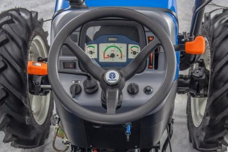 Tractor New Holland TT4-55-2