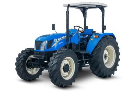 Tractor New Holland TT4-75
