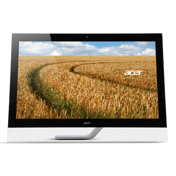 Monitor Acer T2