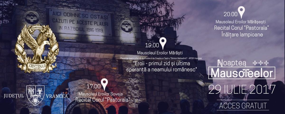 Noaptea Mausoleelor