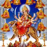 nav durga mata wallpapers