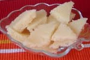 Dudhi Bhoplyachi Burfi : You don't need to wait for an occasion to savor the sweet and creamy dudhi bhopla burfi. Cardamom provides the irresistible aroma to this dish. Read...
