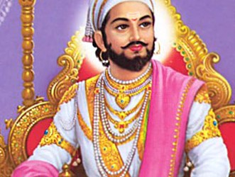 Chatrapati Shri Shivaji Maharaj, Chhatrapati Shivaji is Maharashtra's most popular leader. He was born at Shivneri in 1630. His mother, Jijabai ..read full essay in Marathi language. हिंदू साम्राज्य (...