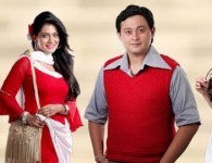 Laila Ani Majnu Chi Pyaarwali Love Story, directed by Sanjay Jadhav and produced by Indar Raj Kapoor and Rekjha Joshi. The star cast of the film includes Sai Tamhankar and...