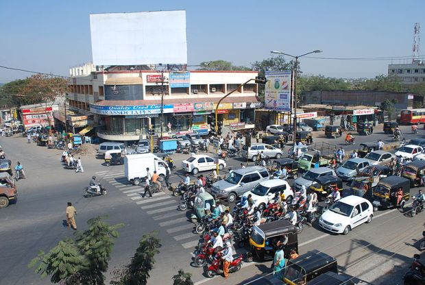 Aurangabad, Maharashtra4