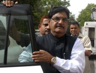 Gopinath Mundeseriously injured in road accident in Delhi. after a serious road accident on his way to the airport to Mumbai for a victory rally. Union Minister Gopinath Munde died...