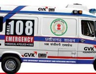 108 Ambulance Jiwandani: The Maharashtra Emergency Medical Service with 108 Ambulance which is a specialized service where emergency healthcare needs are addressed through well defined care processes.. एकशे आठ राज्यात...
