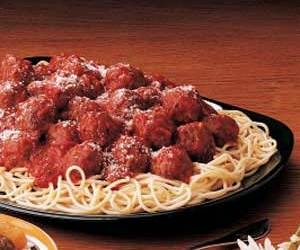 A simple tomato sauce with lots of flavour is perfect for spaghetti and meatballs. A weeknight classic. This is designed to be a low cost recipe. I love—I mean love—making...