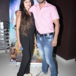 Girija Joshi and Gashmeer Mahajani