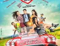 Carry On Deshpande (2015) marathi movie : Carry On Deshpande (2015) is a comedy marathi movie releasing on 11 DEC, 2015 in all Maharashtra. The movie is produced under the banner of...