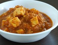 A favorite with the vegetarians, paneer made from milk is quite common, especially paneer recipes are quite popular in the Indian subcontinent. You can cook fresh paneer Masuri Paneer and...