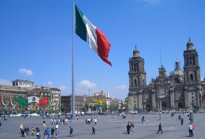 Visitar el Centro Histórico de la Ciudad de México
